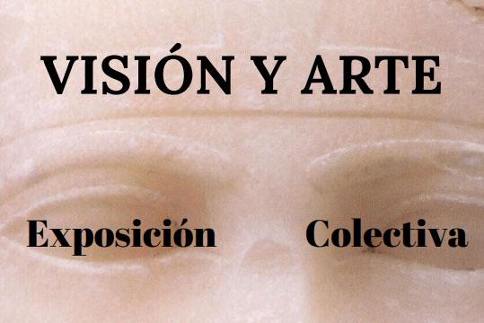 exposición colectiva Visión y Arte madrid carolina andrada
